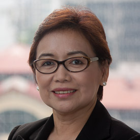 Penny Bongato