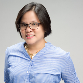 Tina Abelarde