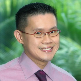 Associate Prof. Albert Teo