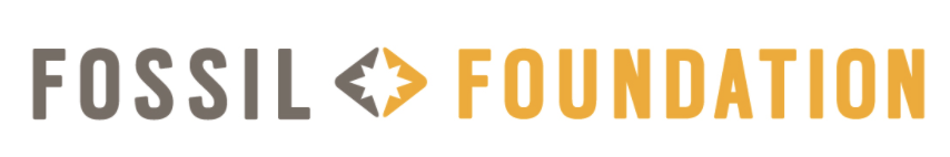 fossil foundation logo